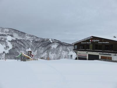 8スノーボード湯沢高原