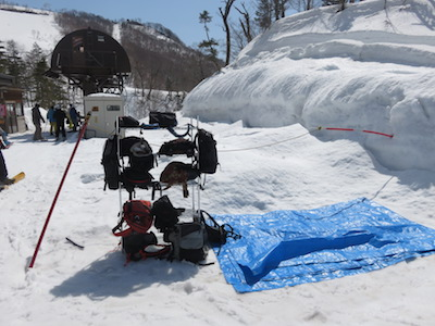 16栂池高原スキー場8