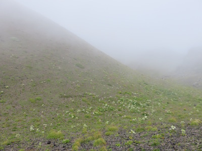 岩手山25