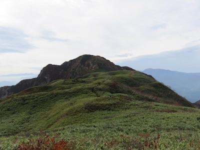 雨飾山21