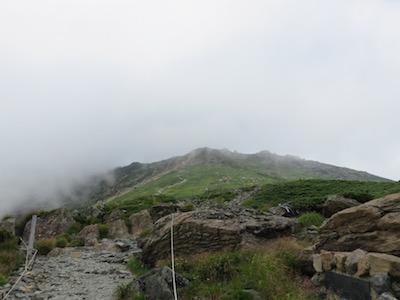早池峰山17