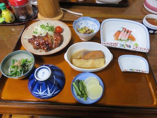 田中屋旅館13