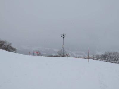 7スノーボード湯沢中里