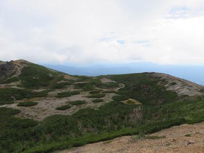草津白根山24
