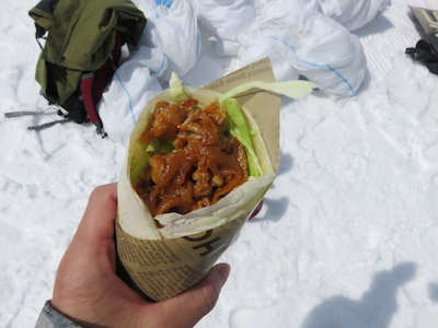 苗場スキー場 22