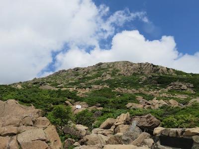 早池峰山15