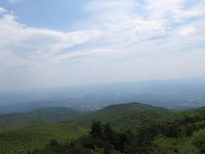 12安達太良山