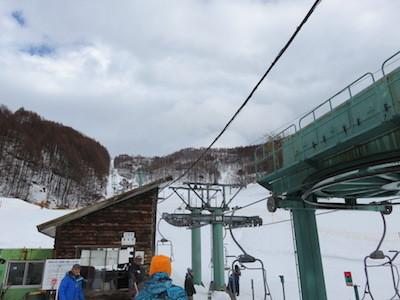 7スノーボードほたか牧場
