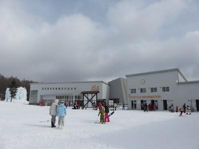 4スノーボード開田高原マイア