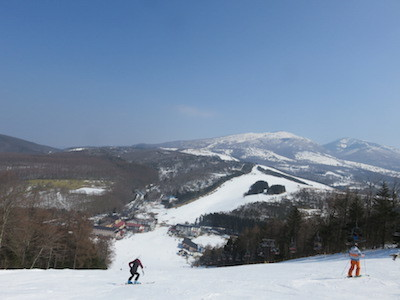 7スノーボード菅平