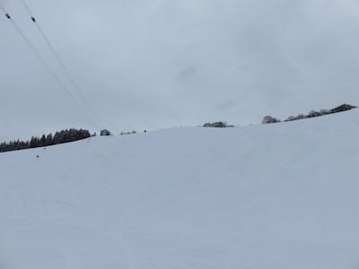 9スノーボード湯沢高原