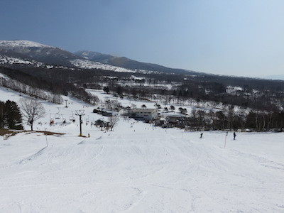 26スノーボード菅平