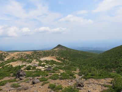 20安達太良山