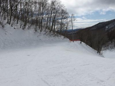 20スノーボードほたか牧場