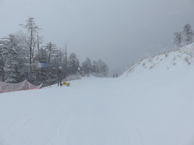 13スノーボード開田高原マイア