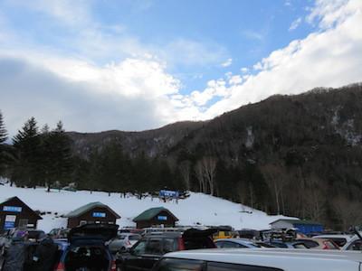 4スノーボード丸沼高原