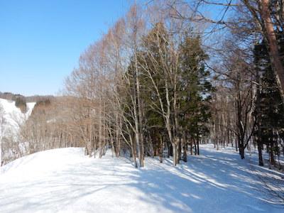 14 水上高原藤原スキー場