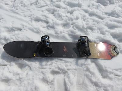 1スノーボードYONEX GLIDE