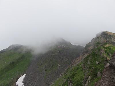 鳥海山19