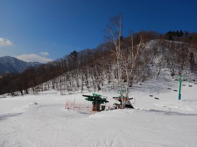 21 水上高原藤原スキー場