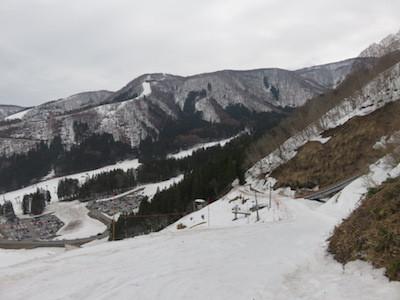 野沢温泉スキー場【試乗会】18