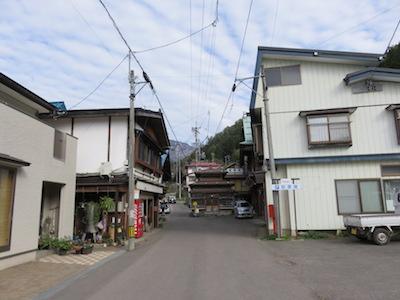 58横手山渋峠スキー場