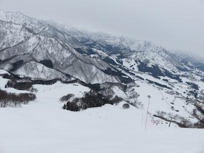 岩原スキー場13