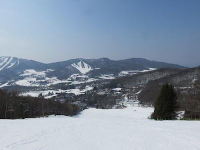 8スノーボード菅平