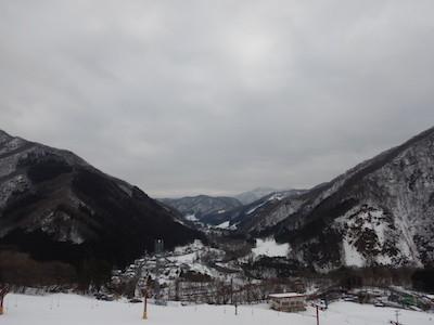 26大穴スキー場