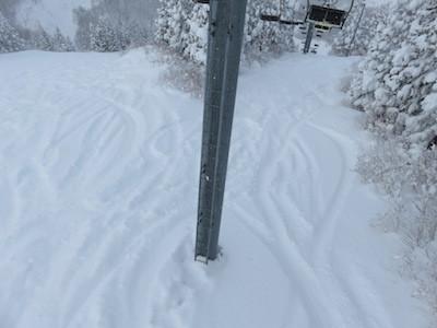 スノーボードジュネス栗駒
