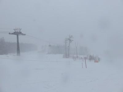 22スノーボードチャオ御岳