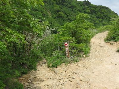26安達太良山