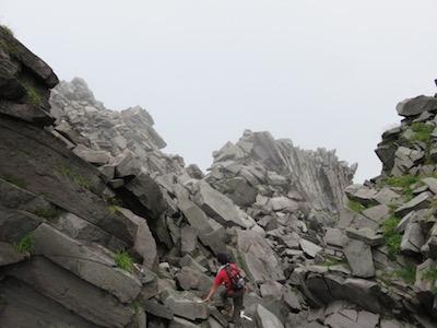 鳥海山24