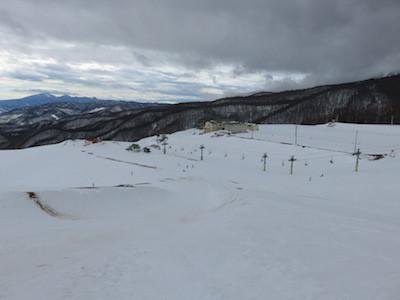 14スノーボードほたか牧場