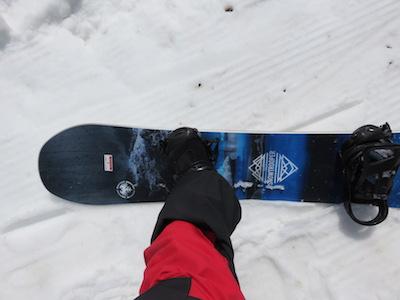 3NEVER SUMMER SNOWTROOPER