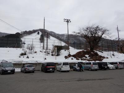 27大穴スキー場