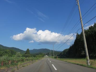 鳥海山36