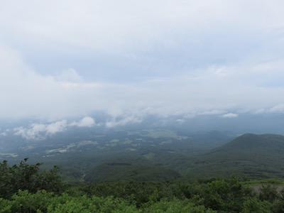 岩木山17