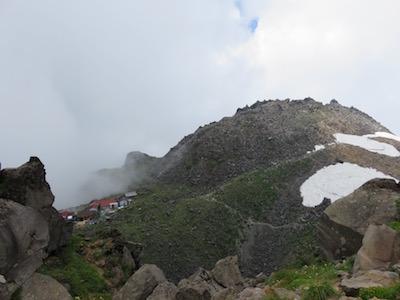 鳥海山20