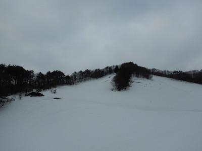15大穴スキー場