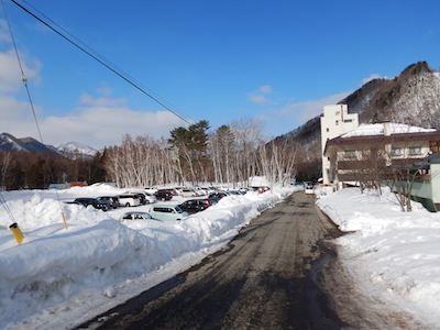 3 水上高原藤原スキー場