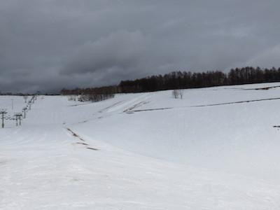 8スノーボードほたか牧場