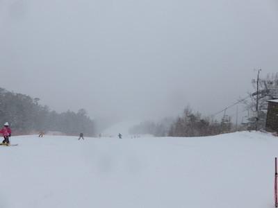 19スノーボードチャオ御岳