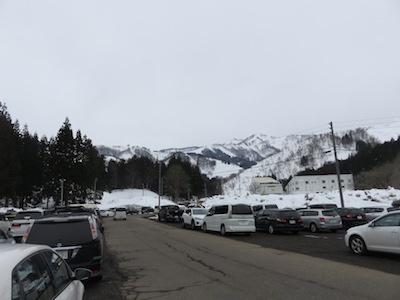 神立高原スキー場3