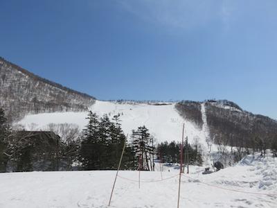 16栂池高原スキー場7
