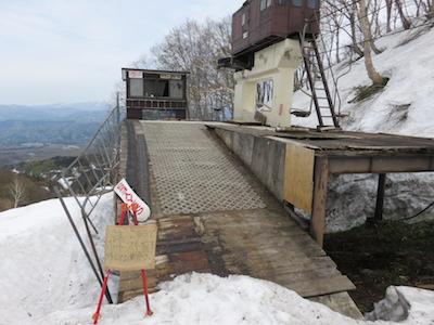 29 関温泉スキー場