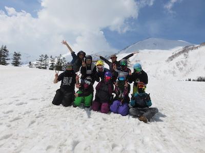 16栂池高原スキー場1