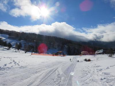 スノーボードヤマボク