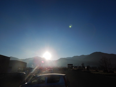 3焼額山スキー場