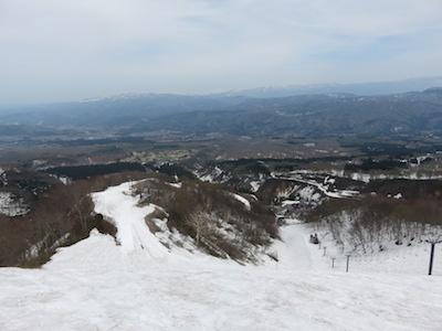 32 関温泉スキー場